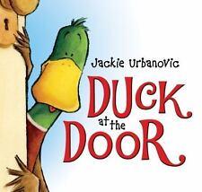 Duck at the Door (Brand New Paperback) Jackie Urbanovic