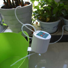 Easy Irrigation System Home Watering Timers Controller Automatic Watering System