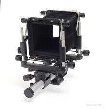 Toyo Omega 45E 45 E 4x5 Large Format Studio View Camera (116a-7)