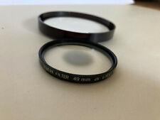 Hasselblad XPan X-Pan II center filter 45mm
