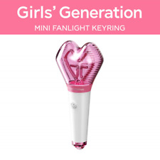 KPOP SNSD Girls' Generation FAN LIGHT STICK MINI KEYRING SM Official + Tracking#
