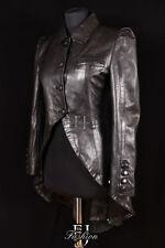 Abrigos y chaquetas de mujer militares color principal negro