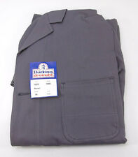 Bücking dreinaht Mantel Arbeitsjacke Form 1622| Art. 1085| Gr. 54 Grau