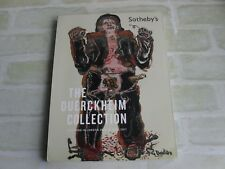 Sotheby's The Duerckheim Collection Auctions London - 29&30 June 2011 - Book