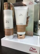Wella Professional Fusion Intense Repair Duo Pack Shampoo Conditioner