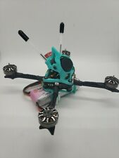 "Custom 3"" Ultralight FPV Quadcopter Flywoo foxeer sub 250 racing drone"