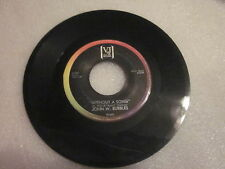 vintage VJ Records 45RPM record John W. Bubbles My Mother's Eyes Without a Song