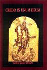 "V/A Sampler ""Credo In Unum Deum""CD+Book Von Thronstahl Death In June Blood Axis"