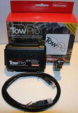 REDARC  TOW-PRO REMOTE HEAD ELECTRIC TRAILER BRAKE CONTROLLER