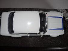 Artículos de automodelismo y aeromodelismo de metal blanco Ford