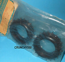 Parma 12031 Front Spike Tire Schumacher CAT Vintage RC Part