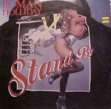 Roman Holliday Stand By UK 12""
