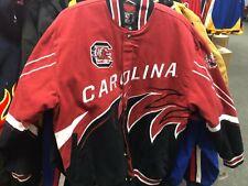 South Carolina Gamecocks Mtc Marketing Jacket ncaa