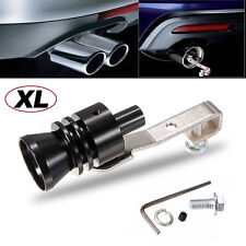 Turbo Sound Whistle Exhaust Muffler Pipe Blow Off Valve Simulator Whistler XL