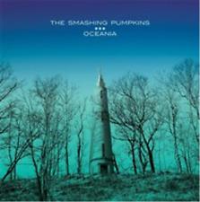 The Smashing Pumpkins-Oceania  CD NUEVO