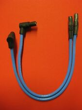 Buderus 2 Stück Zündkabel 400 mm BRE BDE SRE Zündelektrode L34 Ölbrenner Sieger