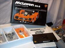 Slot Car McLaren M8-B  NIB