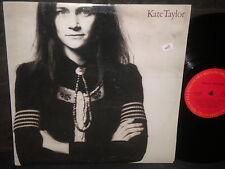 Kate Taylor Self Titled LP