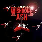 Wishbone Ash - The best Of Wishbone Ash (CD) 1997 MCA