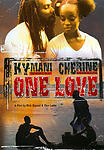 One Love DVD in original case Ky-mani Marley Cherine Anderson