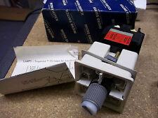Micro Switch 911BGC511MC Limit Switch New Old Stock