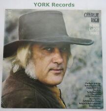 CHARLIE RICH - Behind Closed Doors - Excellent Con LP Record Epic EPC 65716