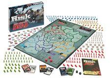 The Walking Dead Risk Board Game [Board Game]
