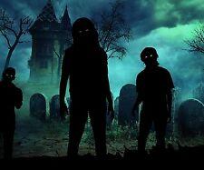"""Halloween Zombie Fleece Throw Blanket 50"""" x 60"""""""