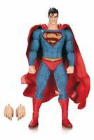 DC COMICS DESIGNERS SERIES BERMEJO SUPERMAN ACTION FIGURE DC COLLECTIBLES