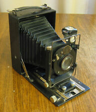 FOTOKOR 9x12 Plate 1936-1947 year old analog zeiss EX + condition