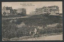 Noordwijk aan Zee  achterzijde Huis ter Duin