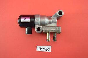 JC450 HONDA CIVIC DEL SOL ACURA INTEGRA  IAC IACV IDLE AIR CONTROL 138200-0420