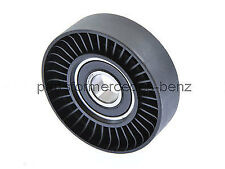 Mercedes A Class 1997-2004 (Petrol models without A/C) Top Idler Pulley