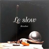 Bénabar CD Single Le Slow - Promo - France (EX/EX)