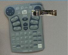 Yaskawa Motoman XRC Teach Pendant Membrane Keypad XKS-005E XKS-001E
