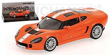Melkus RS 2000 Coupe 2009-13 orange 1:43 Minichamps