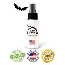 Bat House Attractant Spray 100% Pure (Bat Attractant, Bat Lure) by Bat Cave