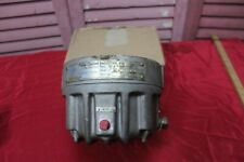 FORCE CONTROL INDUSTRIES  POSISTOP BRAKE MB-056-018A Used