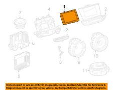 Buick GM OEM Regal Sportback Stereo Audio Radio-Display Unit Monitor 42578321