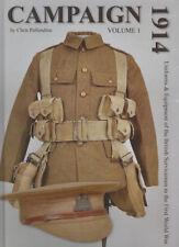 Campaign 1914