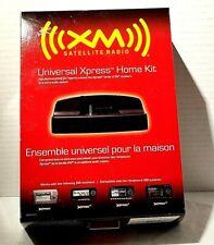 New Audiovox XM Universal Xpress Home Satellite Radio Kit