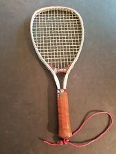 Wilson-Arrow-Dynamic-Extr usion-Racquetball-Racquet