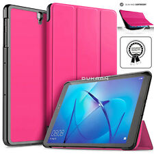 """Smart Stand LEATHER Case Cover For Huawei MediaPad M3 Lite 10"""" 8.0"""" 8.4"""""""