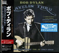 BOB DYLAN-THE BOOTLEG SERIES VOL. 15: TRAVELIN' THRU...-JAPAN 3 BLU-SPEC CD2 K81