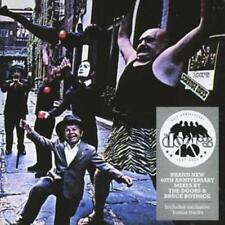 The Doors : Strange Days (Remastered and Expanded) CD (2007) ***NEW***