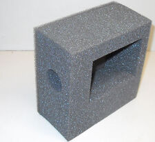 Polaris INDY Snowmobile Airbox Pre Filter Gen 1 Wedge Air Filter Foam 1253107