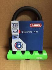 ABUS Ultra Mini 410 U-Lock Bike Lock