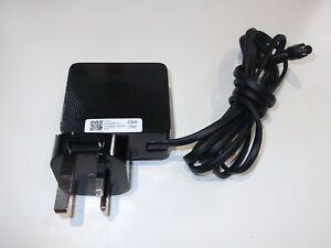 Genuine Samsung Monitor A2514 25W/14V 1.79A Adapter UK Plug