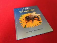 Disney Le Monde Merveilleux de la Connaissance Les insectes et araignées  (2003)