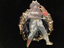 Disney Pirates of the Caribbean Davy Jones Pin LE 250